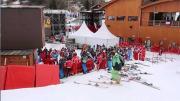 Coupe du monde de ski alpin Méribel (Jour4)