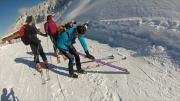 Le boom du ski de rando !
