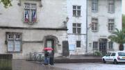 La réhabilitation des thermes d'Aix les Bains