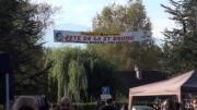La fête à Contamine-sur-Arve