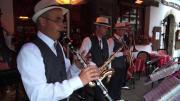 Le Jazz à l'honneur à Megève