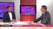 ETG FC : le débrief du match contre Monaco