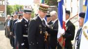 Un nouveau Colonel à la tête des Gendarmes de Haute-Savoie