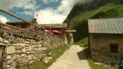 La Place du Village : Rencontres à Pralognan-la-Vanoise