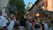 Les 4 sans cul de Chambéry de retour