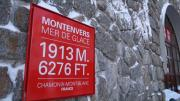 Une fondation au chevet du Mont-Blanc