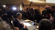Les nouveaux conseillers régionaux prennent leurs marques
