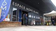 Le 20ème salon Energie Montagne à Saint Gervais