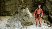 Le JT Montagne - Spéléo à Saint-Christophe de la Grotte