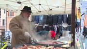 La Foire de la Saint-André à Annecy ... une tradition qui perdure