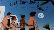La place du village : Rencontres avec des talents féminins à Manigod