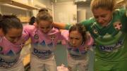 Le long format : dans l'intimité de l'ETG FC Ambilly Féminin