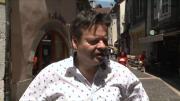 Les français très présents lors du Festival du film d'animation à Annecy