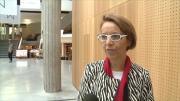 Sylvie Gillet de Thorey tourne la page de la politique