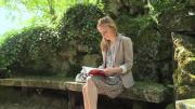Une journaliste française en Suisse