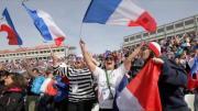Les équipes de France Handisport se tiennent prêtes pour la nouvelle saison