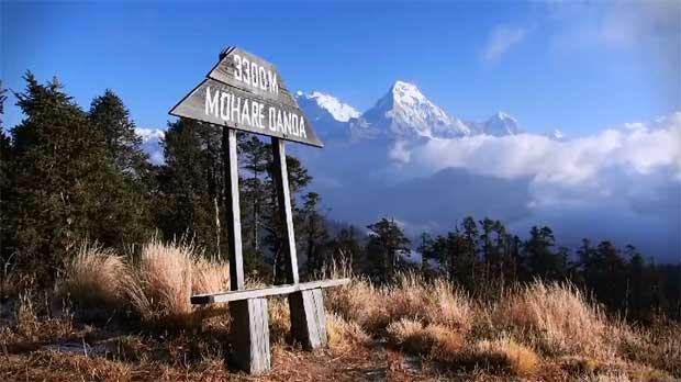 Le JT montagne : spécial Népal (4/5)
