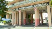 Aix-les-Bains : Manifestation du personnel hospitalier
