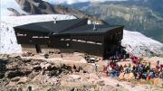 Le JT Montagne - Renouveau des refuges français