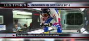8 info - JT du mercredi 28 octobre 2015