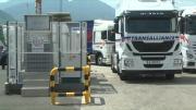 Des camions moins polluants dans la Vallée de l'Arve