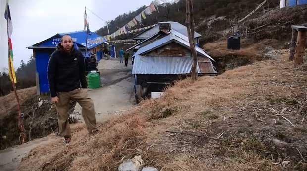 Le JT montagne : spécial Népal (3/5)