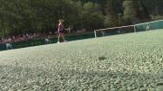 Le 19è Open de Tennis des Contamines-Montjoie est ouvert