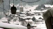 La Place du Village : Rencontres à Flumet (Haut-Val d'Arly)