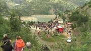 Coup d'envoi du Cosmojazz Festival