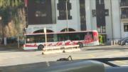 Chamonix mise sur des bus propres