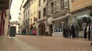 la Place du Village : Rencontres Rue d'Italie à Chambéry