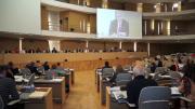 Derniere session pour la Région Rhône-Alpes
