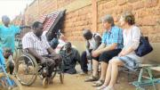 Une délégation chambérienne rentre plus tôt du Burkina Faso