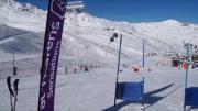 Un hiver trop court pour les stations de ski ?