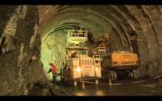 Lyon/Turin : Les premiers mètres sont creusés