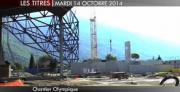 8 infos - JT du mardi 14 octobre 2014