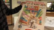 Le festival de la caricature annulé à St-Jean-de-Sixt