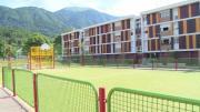 Bonneville : Le quartier du Bouchet enfin terminé