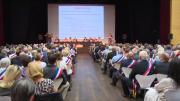 Les Maires de Haute-Savoie se sont réunis hier soir pour parler des dotations de l'Etat