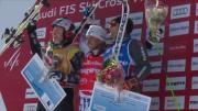 Skicross : les meilleurs de la discipline à Megève