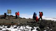 Solidarités : l'ascension du Kilimandjaro