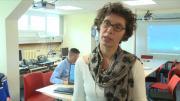 Anne COSTE DE CHAMPERON fait le point sur les inondations
