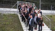 Le Lyon-Turin continue de diviser les élus à la Région