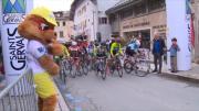 Le Pays du Mont Blanc se prépare pour le Tour de France
