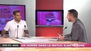 ETG FC : le débrief du match contre Nice