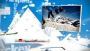 Sport 8 du lundi 23 février 2015