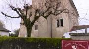 La Place du Village : Laconnex (Suisse)