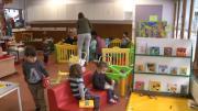 Le long format : L'école maternelle des Teppes