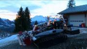 Le JT Montagne : L' Ecole Nationale de Ski Alpinisme