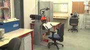 Des nouveaux locaux pour l'ESAT de Chambéry
